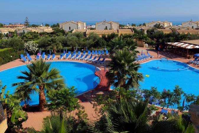Dolcestate Hotel****  Speciale  Residence fino 8 Agosto Offerte Speciali Mare estate 2021