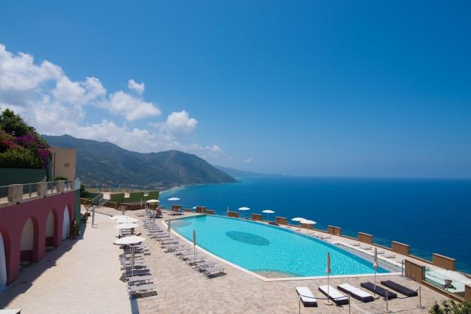 Avalon Sikanì Resort**** Prenota Prima Sicilia