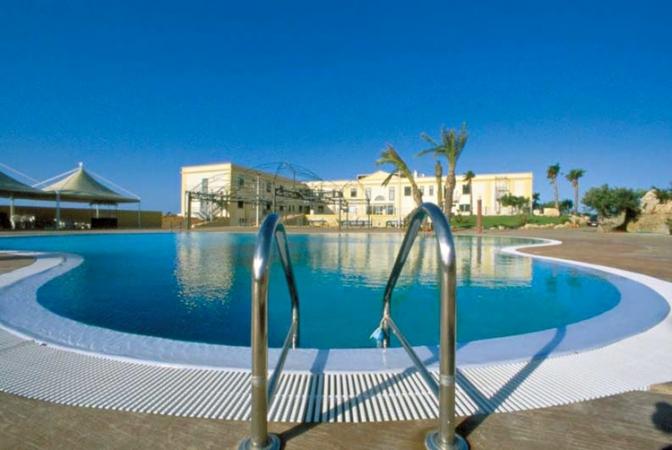 Delfino Beach**** Prenota Prima Sicilia