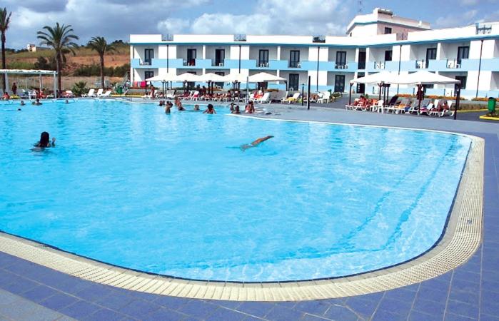 Club Esse Selinunte Beach**** Prenota Prima Sicilia