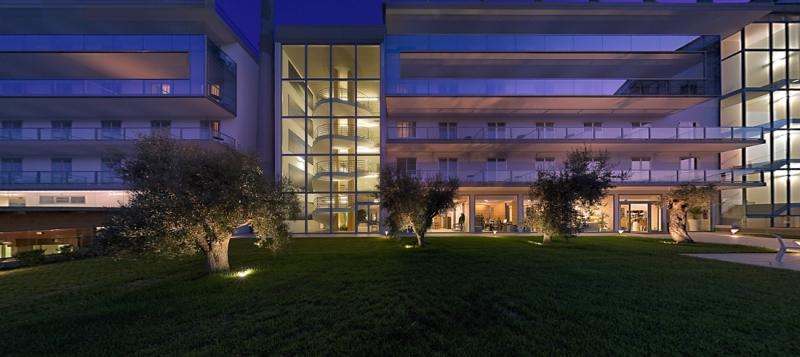 Eureka Palace Hotel*****  Pacchetti benessere Benessere