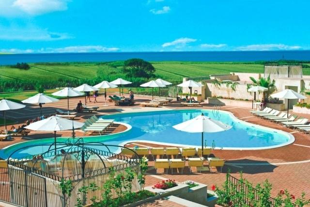 Donnalucata Resort**** Prenota Prima Sicilia