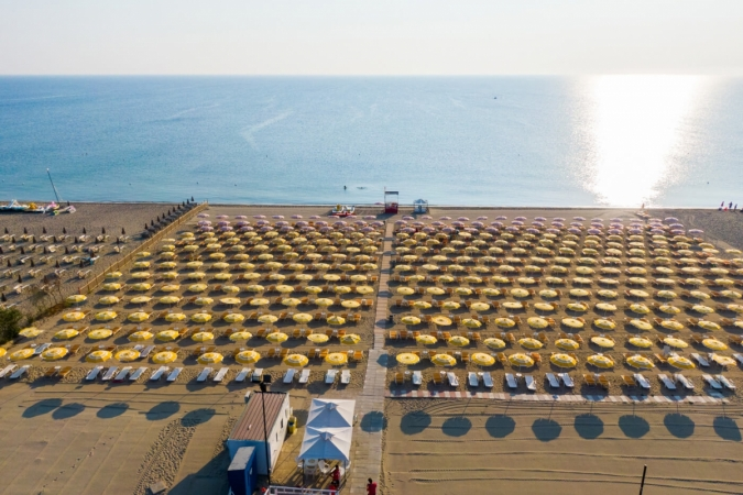 Minerva Resort**** - Maregolf e Marlusa Prenota Prima Calabria
