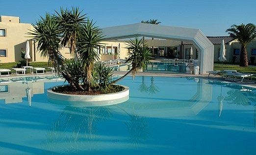 Voi Arenella Resort**** Prenota Prima Sicilia