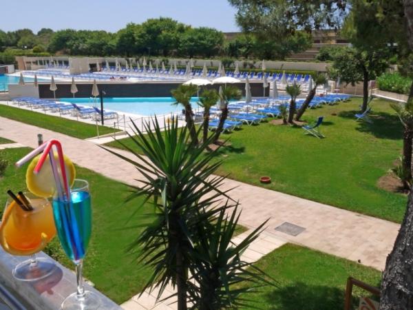 Voi Alimini Resort*** - Speciale Maggio-Luglio Offerte Speciali Mare Estate 2021