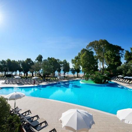 Voi Floriana Resort**** - Speciale Maggio-Luglio Offerte Speciali Mare Estate 2021