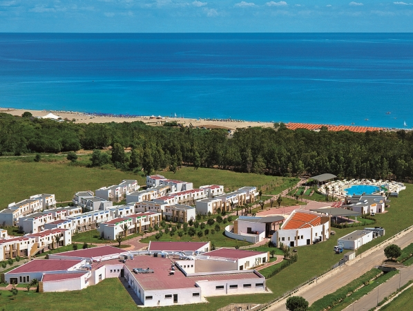 Sibari Green Village****  Happy30days Offerte Speciali Mare Estate 2021