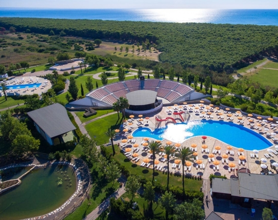 Torreserena Village****  Happy30days Offerte Speciali Mare Estate 2021