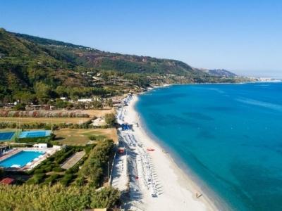 VOI Tropea Beach Resort**** Prenota Prima Calabria