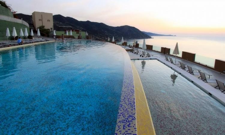 Avalon Sikanì Resort**** week-end Giugno Soggiorni Brevi e Benessere