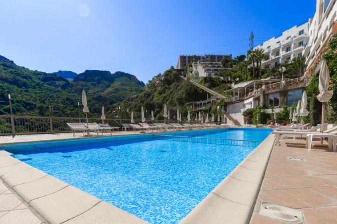 Hotel Antares**** - Week-end Maggio Soggiorni Brevi e Benessere
