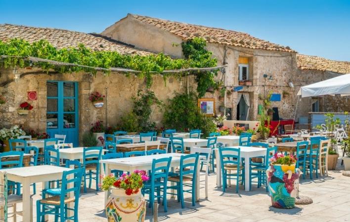 Tour Sicilia Orientale 6 giorni Ct/Ct Tour Sicilia