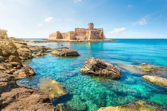 Tour della Calabria 8 giorni Tour Calabria