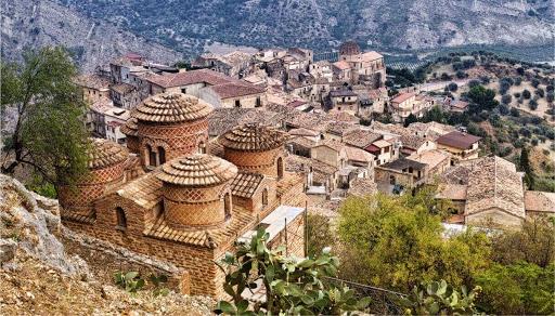 Tour Calabria Bizantina e Normanna 8 giorni Tour Calabria