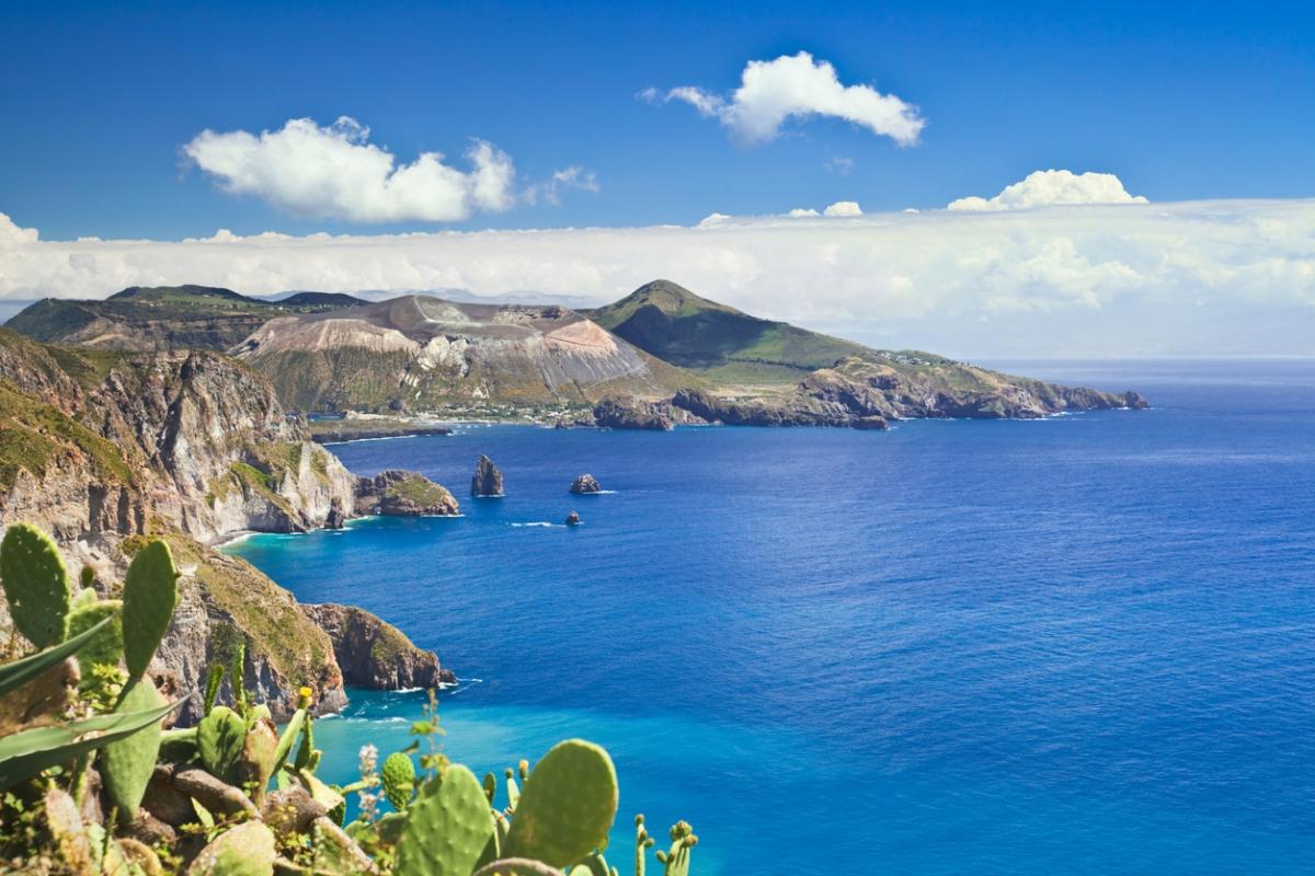 Tour Isole Eolie 8 giorni